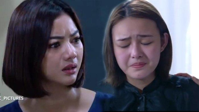 Sinopsis Ikatan Cinta Selasa 14 September 2021: Depresi Elsa Makin Parah, Al Cari Bukti Pelaku Teror