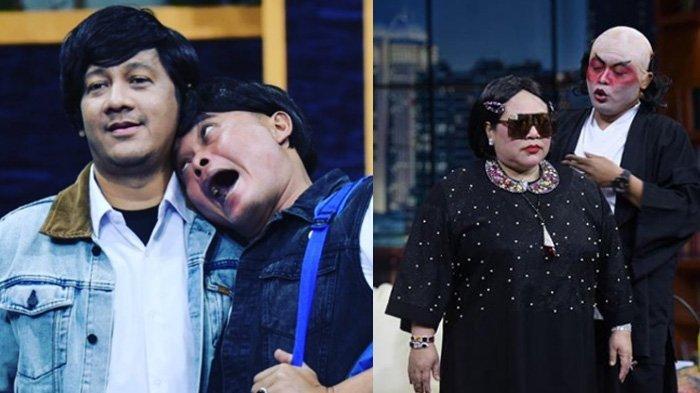 Sosok Pengganti Nunung Di Acara TV Pasca Absen, Andre Taulany Sebut Jadi Partner Seterusnya