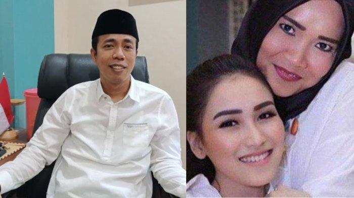 Anggota DPRD Jatim 'Tak Terima' Sikap Ortu Ayu Ting Ting ke Orangtua KD: Saya Bantu Kaum yang Lemah