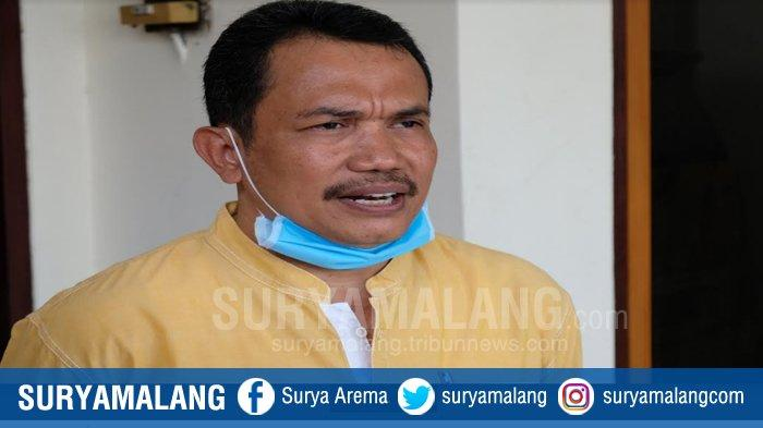 DPRD Kota Batu Minta Komitmen Eksekutif Transparan Soal Dana Penanggulanan Pandemi Covid -19