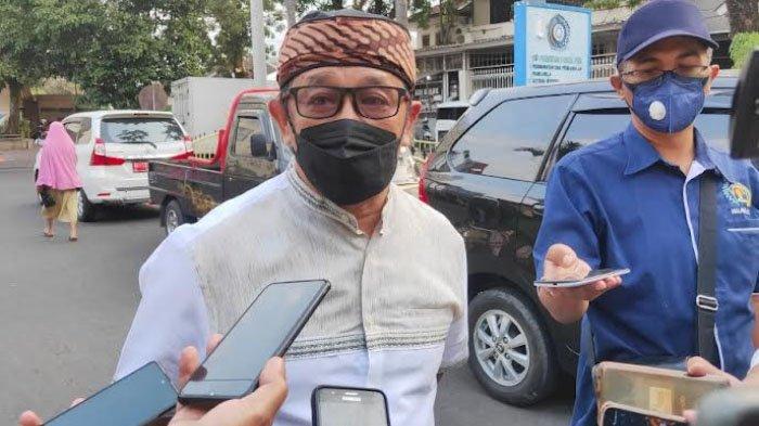 Anggota DPRD Kota Malang, Arief Wahyudi Sarankan Penambahan Safe House Pakai Gedung Milik Pemkot
