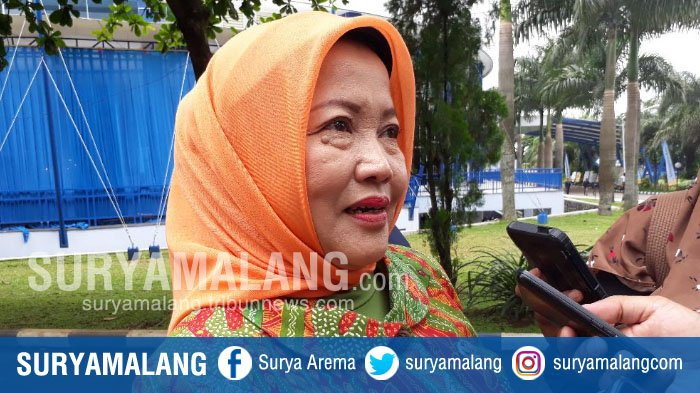 Calon Bupati Malang Lathifah Shohib Soroti Kemajuan Pendidikan di Kabupaten Malang