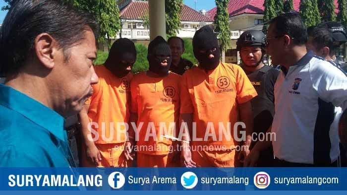 Pembobol Toko Lintas Provinsi Ditangkap di Situbondo, Pernah Gagal Beraksi di Surabaya dan Jember