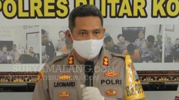 Angka Kriminalitas di Kota Blitar Naik meski Ada Wabah Corona, 3 Pekan Tercatat 19 Kasus Kejahatan