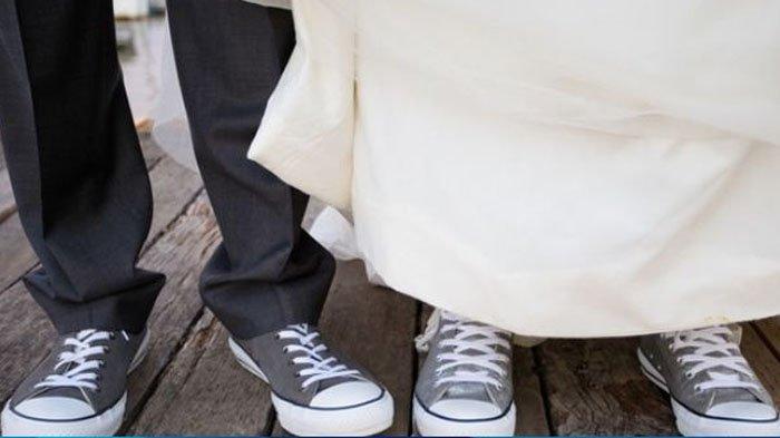 Angka Pernikahan Dini di Ponorogo Naik Saat Pandemi, Pakar: Belajar Online Tak Terkontrol Jadi Sebab