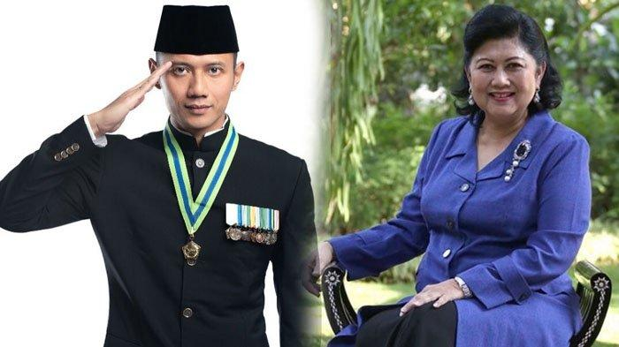 Catatan Perpisahan AHY Untuk Mendiang Ani Yudhoyono, Tuliskan 6 Pesan Mengharukan Untuk Ibunda