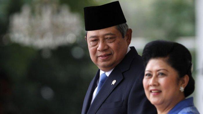 Biografi Ani Yudhoyono, dari Hobi Fotografi Hingga Sikap Saat Jadi Ibu Negara