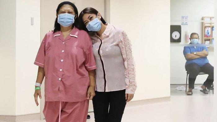 Ani Yudhoyono Makin Pucat, Aliya Rajasa Tulis Pesan Menyentuh untuk Sang Mertua