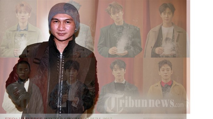 Anji Dimaki Fans EXO hingga Disumpahi Mati, Isi Kalimatnya Bikin Geleng-geleng