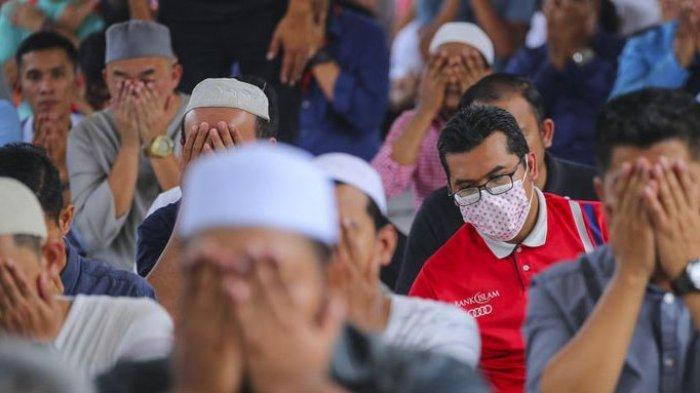 Niat Salat Tarawih, Witir & Tata Cara Salat Tarawih di Rumah Saat Ramadhan 2020 atau Pandemi Corona