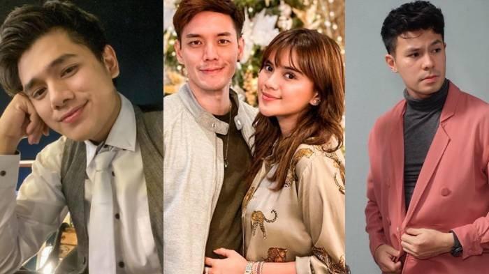Daftar 5 Aktor Tampan Mantan Pacar Audi Marissa Sebelum Anthony Xie, Ada yang Hadir ke Pernikahan