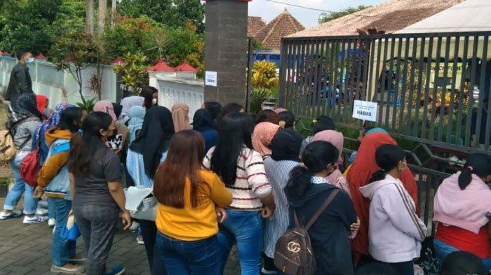 Syarat Ikut Vaksinasi Covid-19 di Kecamatan Tumpang, Kabupaten Malang