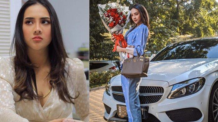Anya Geraldine Kapok, Bucin Sampai Beri Mantan Kado Mercedes Benz, Blak-blakan: ya Gue Bodoh Sumpah