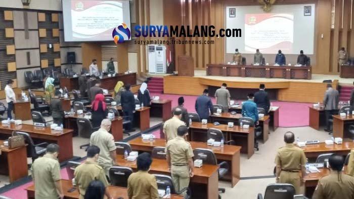 DPRD Kabupaten Malang Sarankan APBD 2021 Fokus untuk Mitigasi Bencana