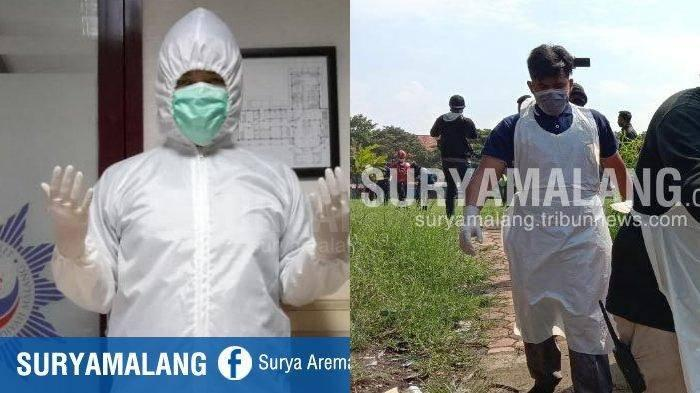 Berita Malang Hari Ini 4 April 2020 Populer, Stok APD di Puskesmas Terbatas & 2 Mayat Korban Miras