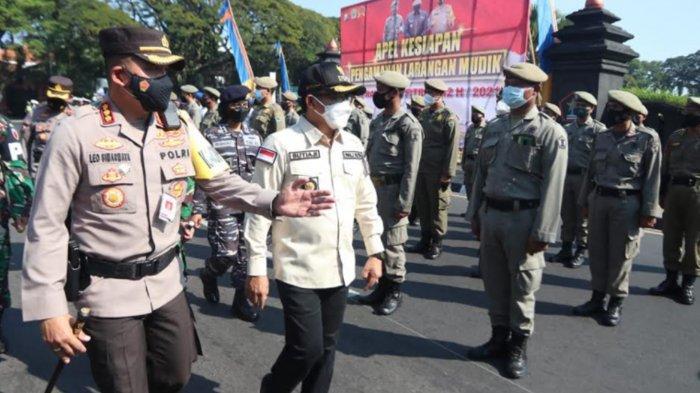 Kapolresta Malang Tegaskan Tidak Ada Jalur Tikus di Kota Malang