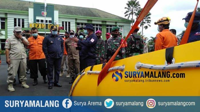 Masuk Wilayah Rawan, Pemkab Malang Bakal Perkuat Sistem Mitigasi Bencana