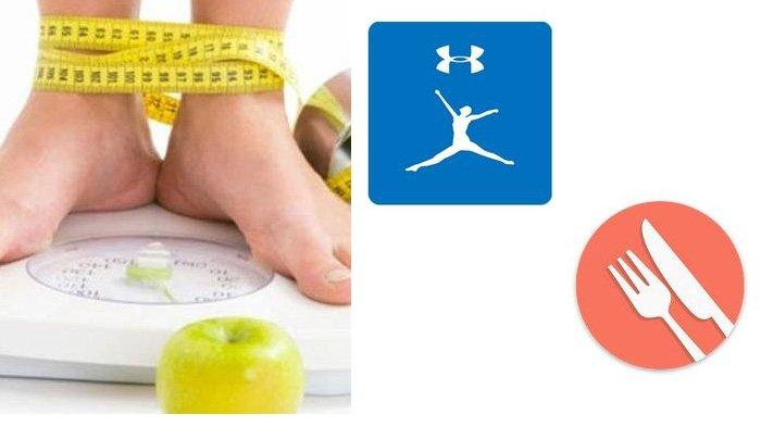 3 Aplikasi Diet Bantu Menurunkan Berat Badan, Lacak Jumlah Kalori & Olahraga, Cocok Saat WFH Corona