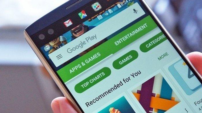 Hati-hati, Ini Daftar Aplikasi Pencuri Data Berbahaya yang Ada di Android, Jangan Diinstal