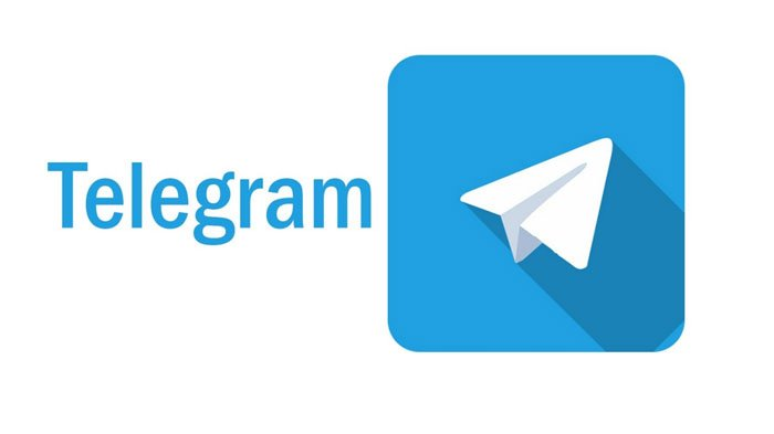 Aplikasi Telegram bikinan Rusia