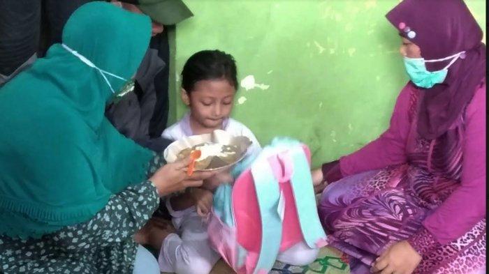 Ara Anak yang Hilang Telah Ditemukan di Rumah Budenya di Pasuruan, Terungkap Permintaan Keluarga