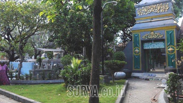Mengenal Boto Putih, Kampung Ningrat dan Kampung Tua di Surabaya Utara