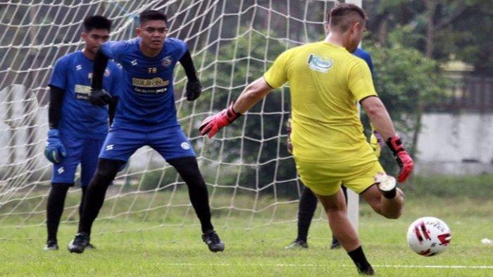 Bagaimana Nasib Tim Arema FC ? Ini Alasan Piala Wali Kota Solo 2021 Ditunda Lagi Versi Polda Jateng