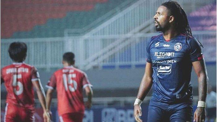 Arema FC Jadi Satu-Satunya Tim di Liga 1 2021 yang Belum Pernah Menang, Barito Putera Sudah Menang