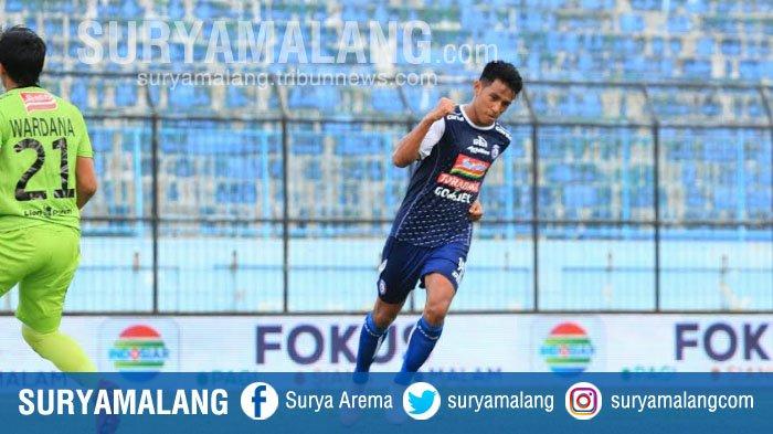Jelang PSIS Semarang vs Arema FC Minggu 4 November 2018, 5 Pemain Singo Edan Dipastikan Absen