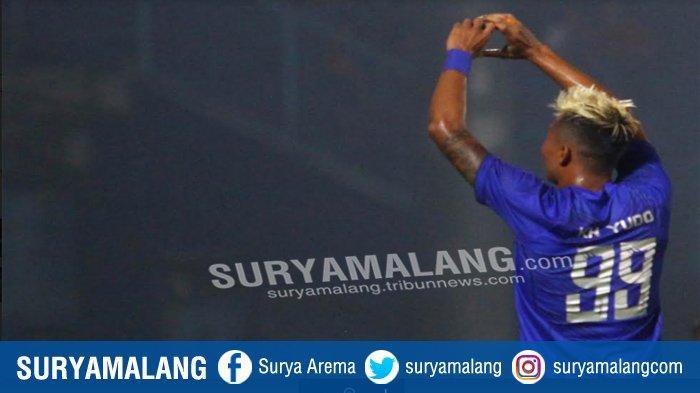 Daftar Jersey Pemain Arema FC yang Paling Diburu, Aremania Cari Local Hero