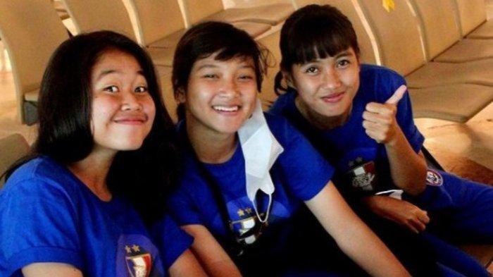 Arema FC Putri Menang 26-0 dan 6-0 Atas Suryanaga dan Moodbooster di Women Open Sriwijaya FC