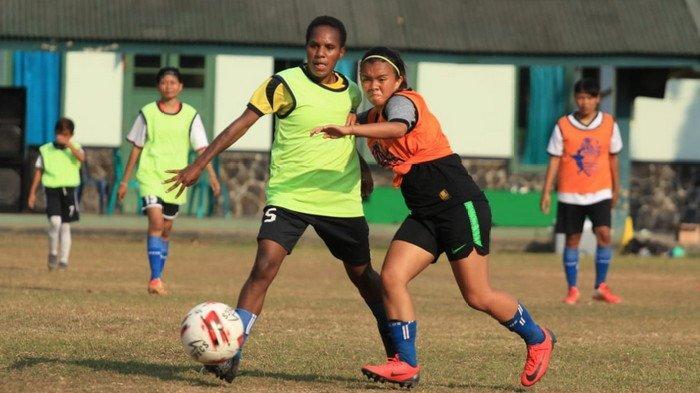 Jadwal Arema FC Putri Vs Persipura Jayapura Putri di Stadion Brantas Kota Batu, Minggu 6 Oktober