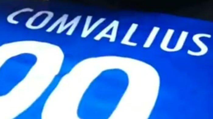 Profil Striker Baru Arema FC, Sylvano Comvalius, Punya 3 Gelar Tapi Terpuruk di Thailand & Malaysia