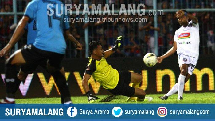 Persela akan Datangkan Pemain Asing Keempat, Siap Menjamu Arema FC, 12 Mei 2019