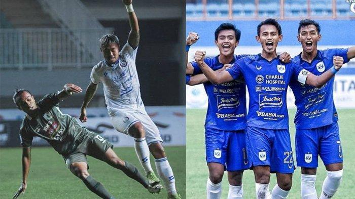Klasemen dan Jadwal Arema FC Pekan Ini, Peringkat hingga Poin Singo Edan Tertinggal Jauh dari PSIS