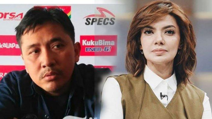 Arema FC 'Tuntut' Mata Najwa Setelah Disebut Terlibat Pengaturan Skor Liga 1 & Piala Presiden 2018