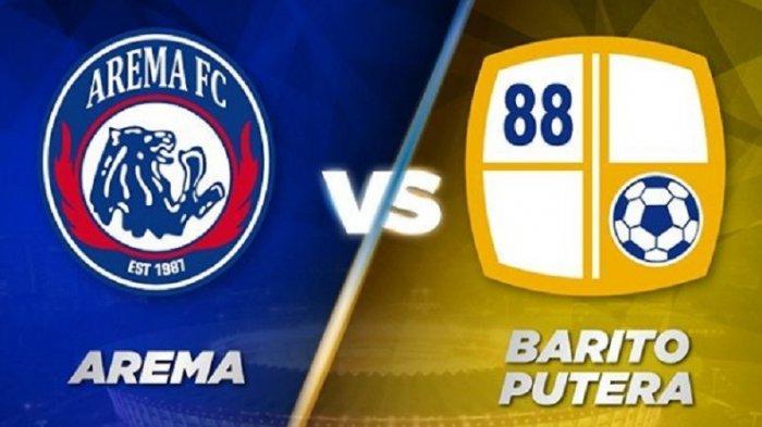 Djanur Buka Peluang Mainkan 2 Pemain Asing di Piala Menpora 2021 Arema FC Vs Barito Putera