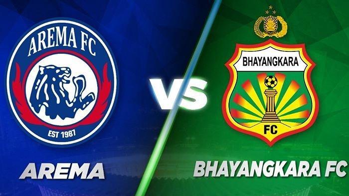 Jelang Lawan Bhayangkara, Arema FC Ungkap Identias Klub yang Jadi Pesaing Utama, Tidak Ada Persebaya