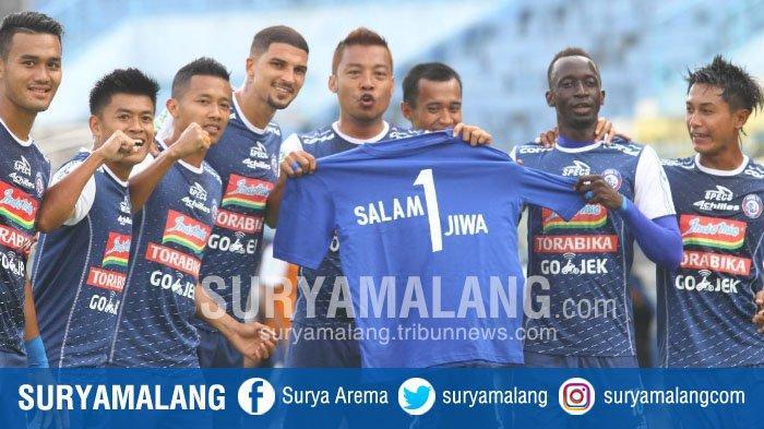 Bursa Transfer Liga 1 2019 - Selain Arema FC, Inilah Daftar Klub yang Belum Memiliki Pelatih