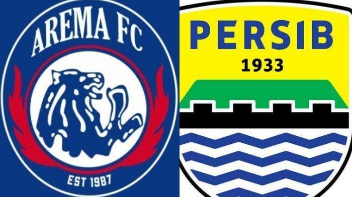 Inilah Susunan Pemain Arema FC Vs Persib Bandung Dalam Pertandingan Piala Indonesia Leg 2