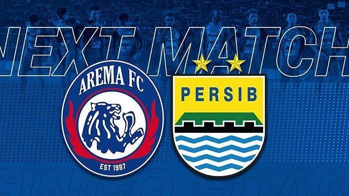 5 Fakta Jelang Arema FC Vs Persib Bandung di Malang, Termasuk Soal Copet dan Imbauan untuk Aremania