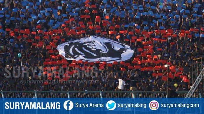 BERITA AREMA POPULER Hari Ini, Arema FC Kembali Didenda Rp 620 Juta Berkat Ulah Aremania