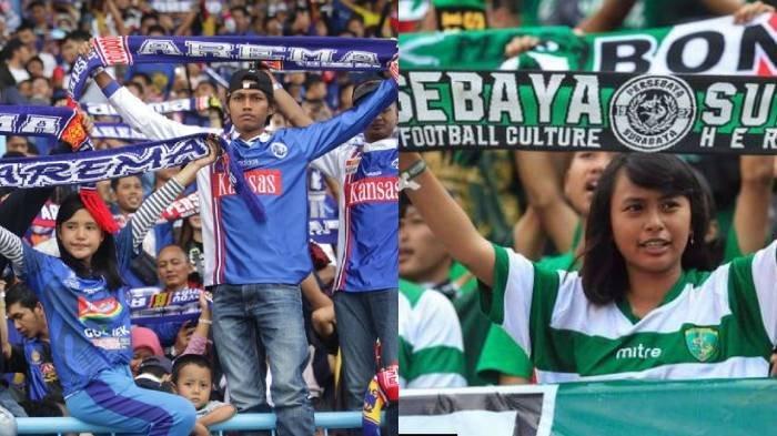 Aremania, Bonek dan Suporter Lain Bisa ke Stadion Lagi, Pemerintah Izinkan dengan Syarat Ini