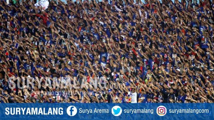 Jam Tayang, Jadwal dan Link Live Streaming Madura United Vs Arema FC Minggu 10 September 2017