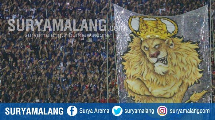 Link Live Streaming Arema vs PSIS Semarang Malam Ini 1 Juni 2018, Ini Daftar Susunan Pemain
