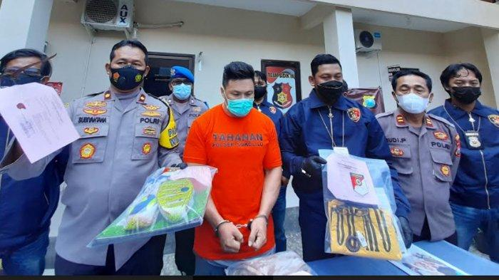 Pelaku Penusukan di Araya Family Club Minta Maaf, Ungkap Fakta Baru, Ada Bisikan di Kamar Mandi