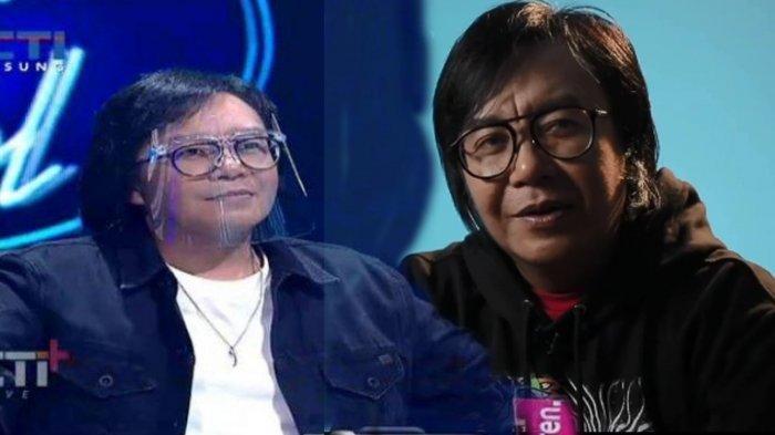 Cerita Penyebab Ari Lasso Positif Covid-19, Rasakan Gejala Beda dan Tinggalkan Indonesian Idol