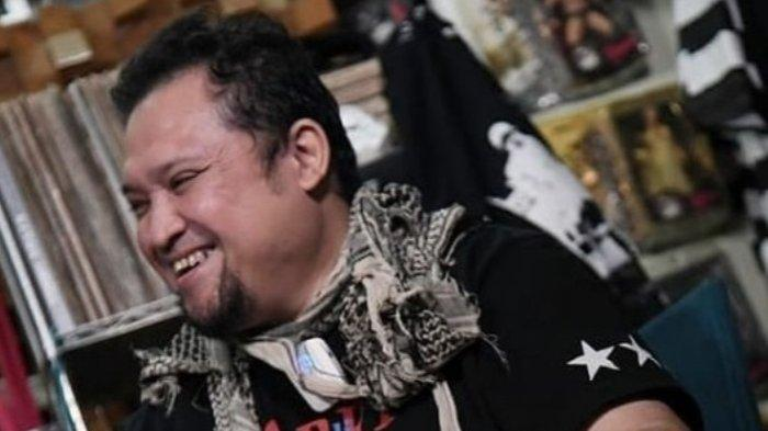 Aria Baron Mantan Gitaris Gigi Meninggal Dunia, Piyu Padi : Semua Jawaban Langit Sudah Kamu Dapatkan