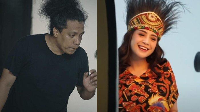 Kekhawatiran Arie Kriting Jika Nagita Slavina Jadi Duta PON XX Papua, Blak-blakan Kurang Setuju