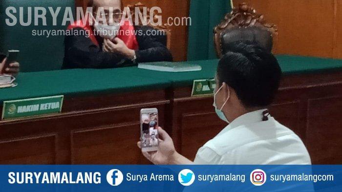 Tak Hanya Sebar Foto Syur Mantan Kekasih via Instagram, Cowok di Surabaya Juga Kirim Chat Mengerikan